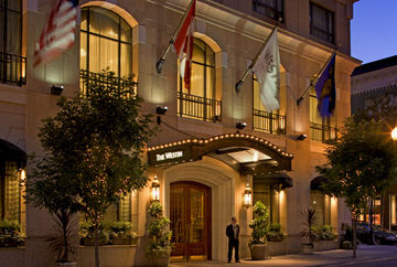 Westin Portland Hotel