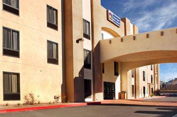 Best Western Joshua Tree Hotel & Suites
