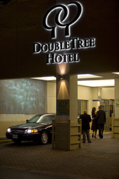 DoubleTree by Hilton Bethesda - Washington D.C.